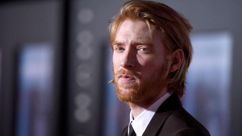 El actor de Bill Weasley es hijo de otro actor de la saga, ¿cuál es?