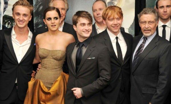 20035 - Test sobre actores de Harry Potter