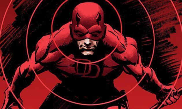 20042 - ¿Cuánto sabes de Daredevil?