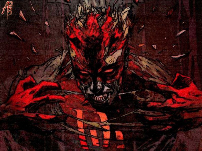 En los comics, Daredevil ha muerto en alguna ocasión para luego volver. ¿En cuántas ocasiones el héroe ha perdido la vida?