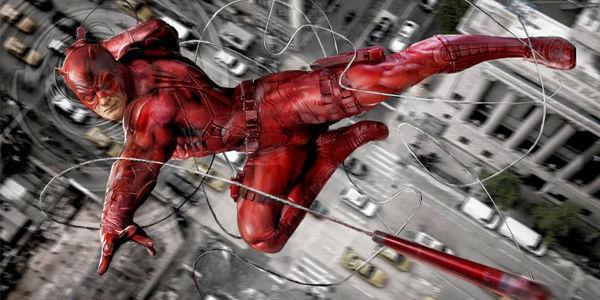 ¿En qué año apareció por primera vez Daredevil en un cómic?
