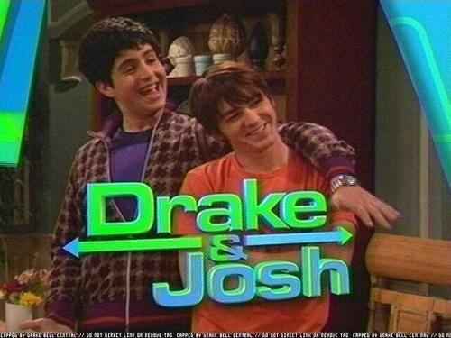 20065 - ¿Cuánto sabes de Drake y Josh?