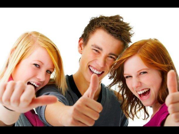 Tres de tus cualidades  como persona serían: