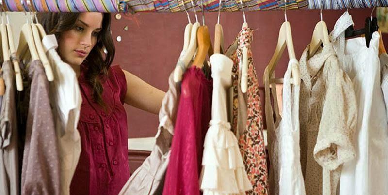 Para elegir tu ropa tú prefieres: