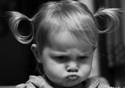 ¿Qué es lo que más te enfada en esta vida?