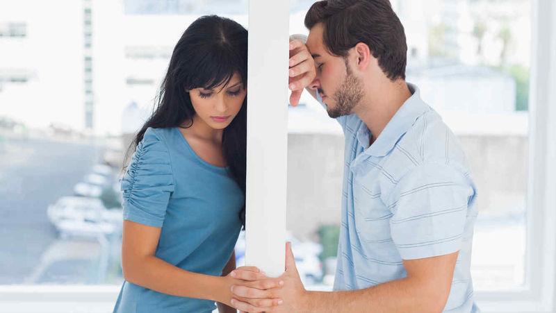 Si tu pareja te abandona:
