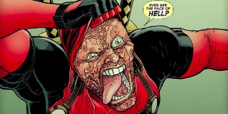 Un personaje muy poderoso de Marvel llega incluso a pagar a Deadpool para evitar enfrentarse a él, ¿De quién se trata?