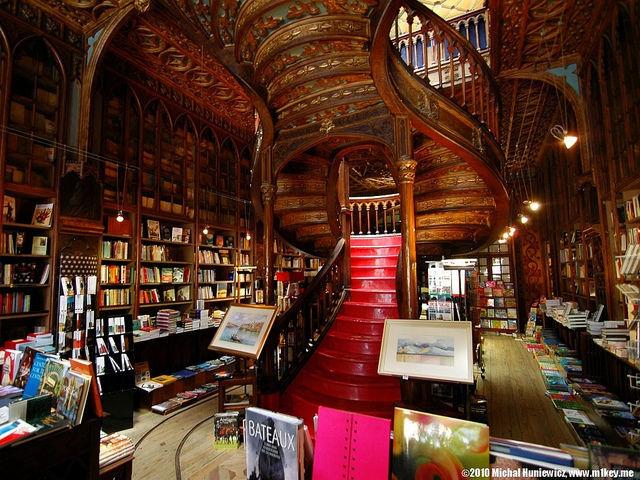 ¿A qué país pertenece está biblioteca?