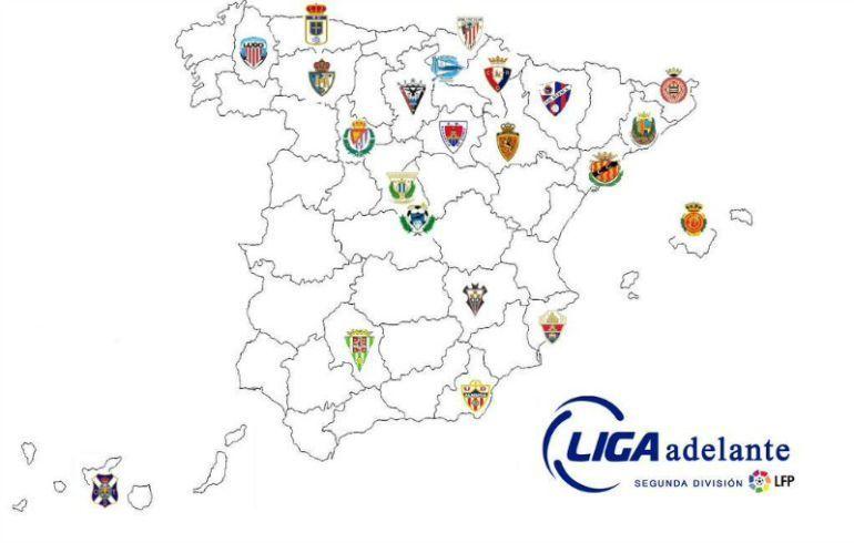 20191 - ¿Conoces curiosidades sobre la Liga Adelante?