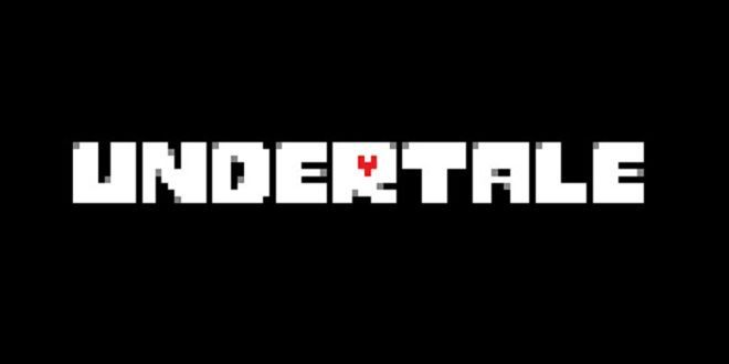 20059 - UNDERTALE: Test Definitivo