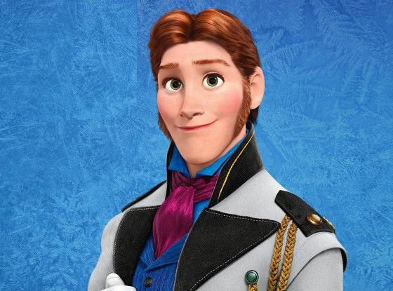 Principe Hans