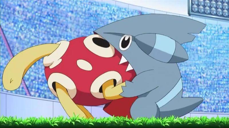 20212 - ¿Movimiento característico? (Pokémon)