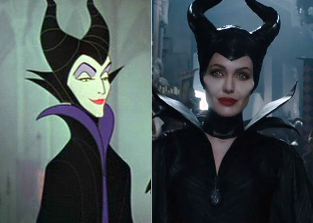 20159 - Casting de Villanos De Disney