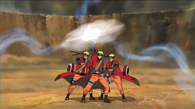 ¿En qué te especializarías en el mundo ninja? (NO APTO PARA ROCK LEE)