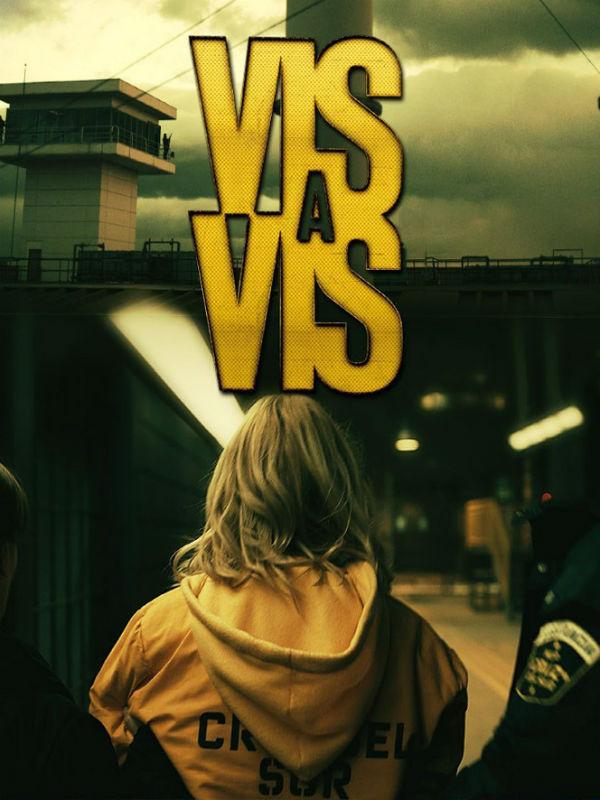 20251 - ¿Sabes identificar a cada personaje de Vis a Vis?