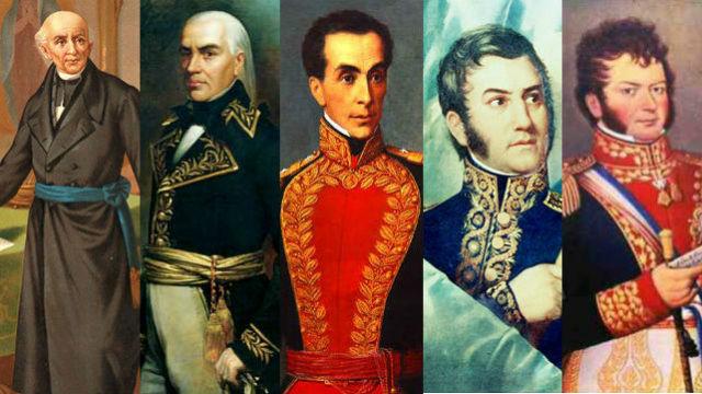 20254 - ¿Conoces las fechas de independencia de estos países?