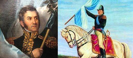 Fecha de independencia de Argentina
