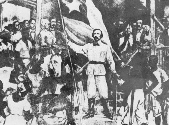 Fecha de independencia de Cuba (de Estados Unidos)