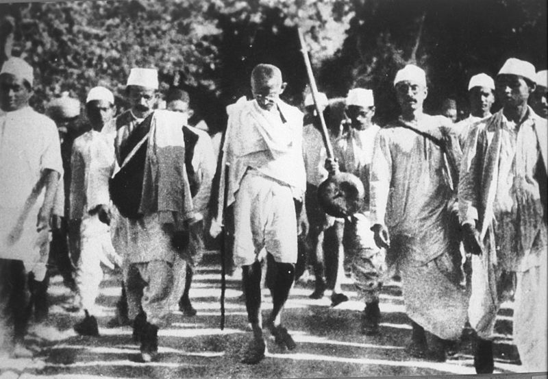 Fecha de independencia de la India