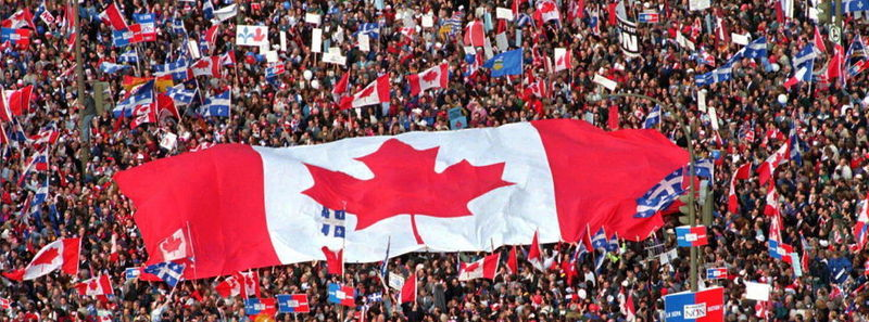 Fecha de independencia de Canadá
