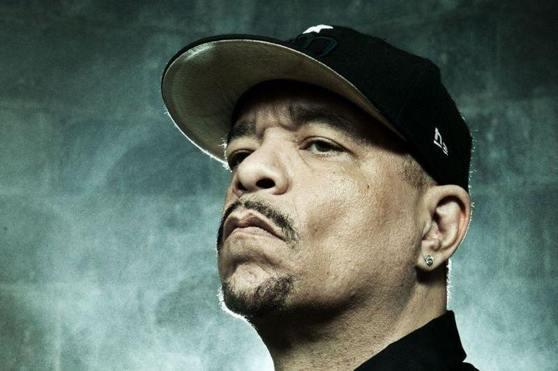¿Quién es Ice-T?