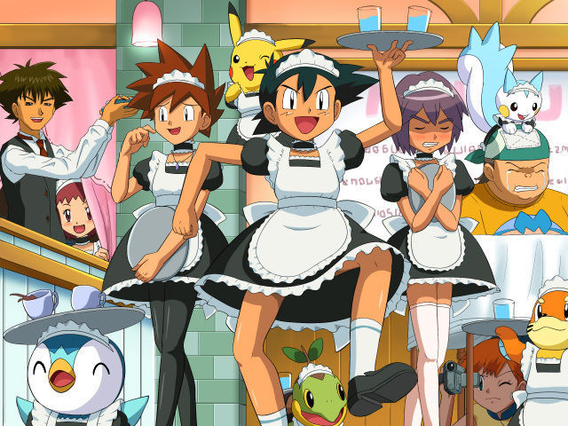 20272 - ¿Cuánto sabes de Pokémon?