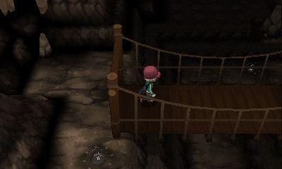 ¿Qué objeto aparece en Cueva Desenlace en Pokemon X/Y?