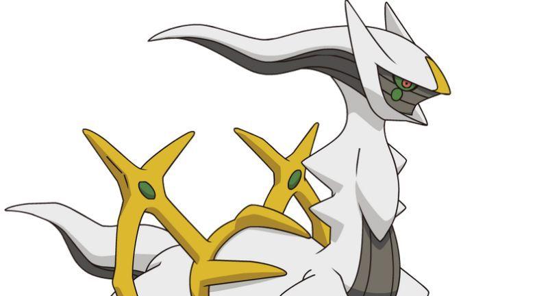 ¿Cuál fue el primer Pokemon jamás creado?