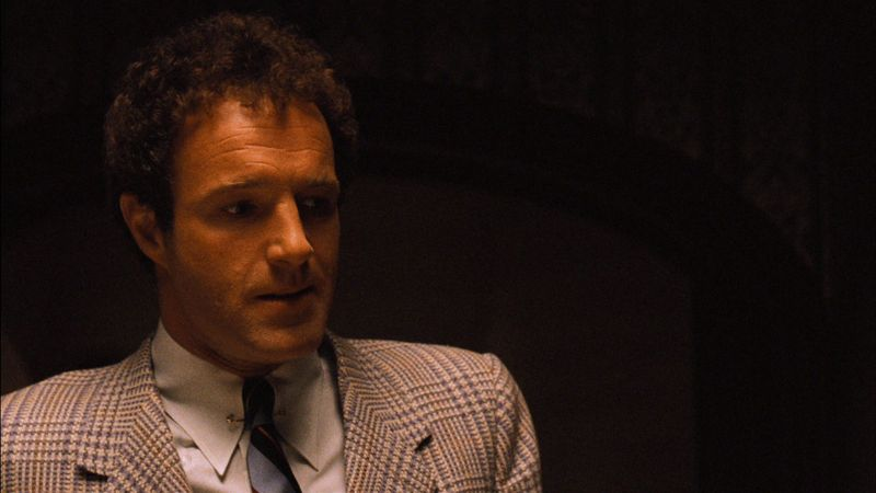 ¿Quién es Sonny Corleone?