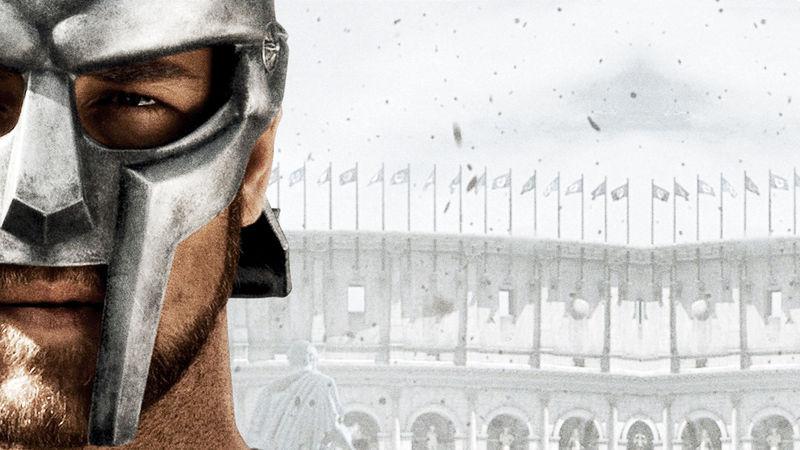 20282 - ¿Habrías sobrevivido en el Coliseo Romano?