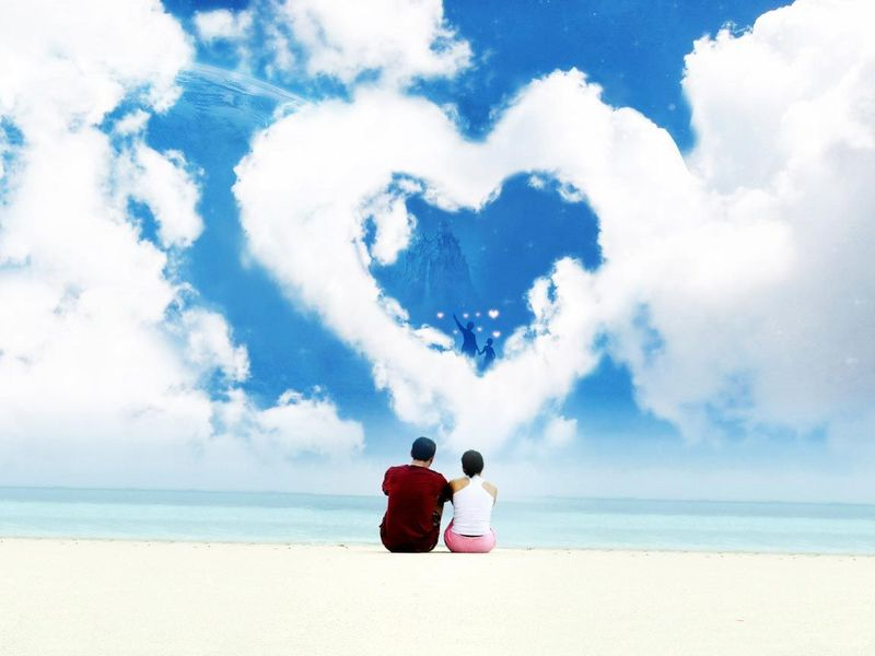20292 - ¿Crees que la respuesta a todo es el amor?