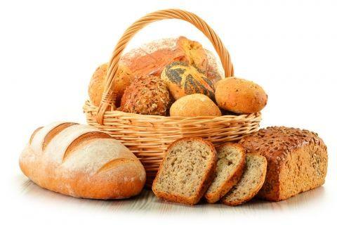 A falta de pan...