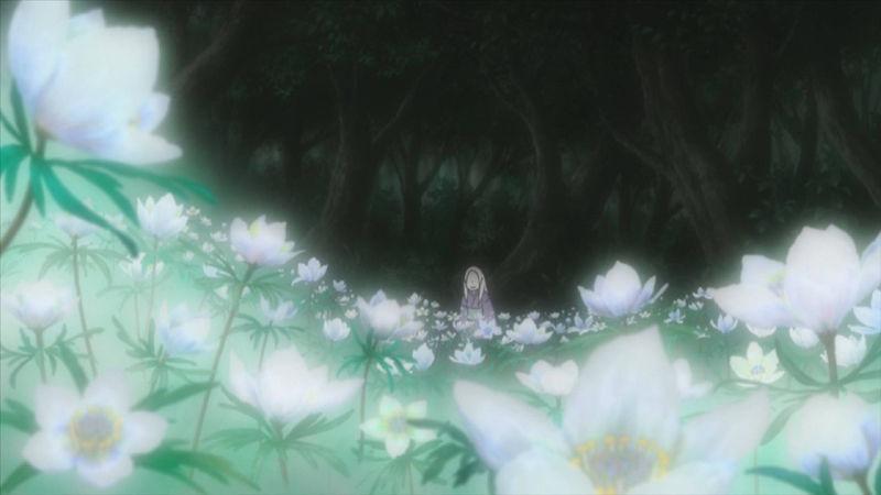 EXTRA ¿En qué OVA podemos volver a ver a la gran mayoría de los personajes de la primera temporada?