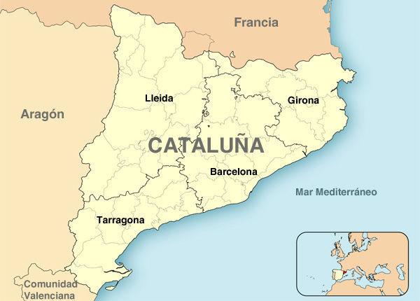 Cataluña: ¿Que harías con ella?
