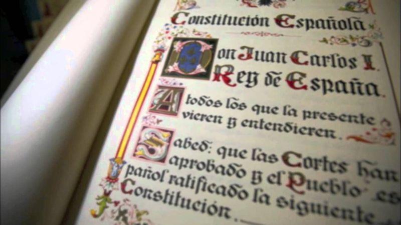 Constitución: ¿Que hacemos con ella?