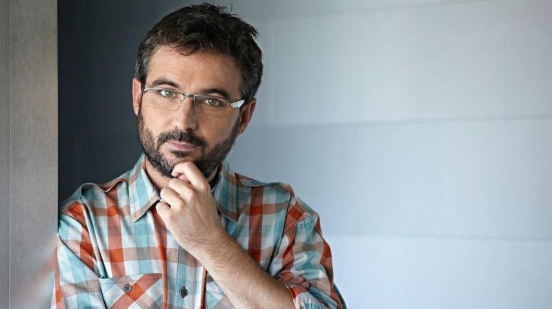 ¿Que opinas de Jordi Évole?