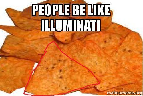 ¿Qué tiene más resultados, Illuminati o Half Life 3?