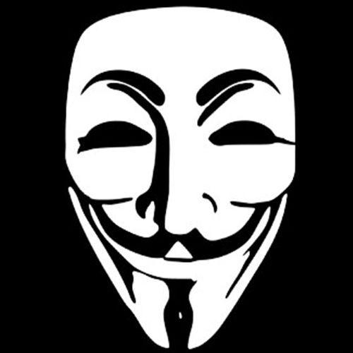 ¿Qué tiene más resultados, Rule 34 o Anonymous?
