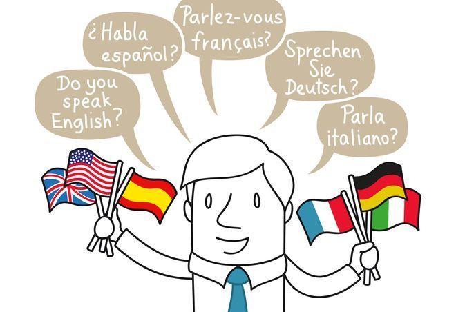 ¿Qué idiomas sabes?