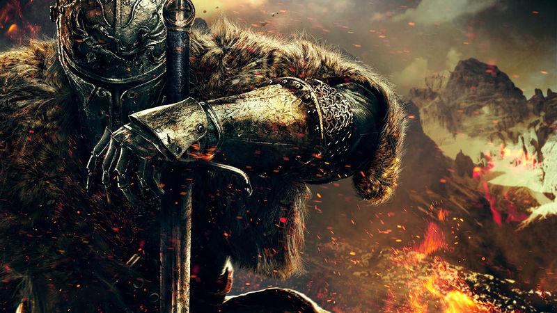 20355 - ¿Te sabes los nombres de los Jefes de Dark Souls 2? (Primera Parte)