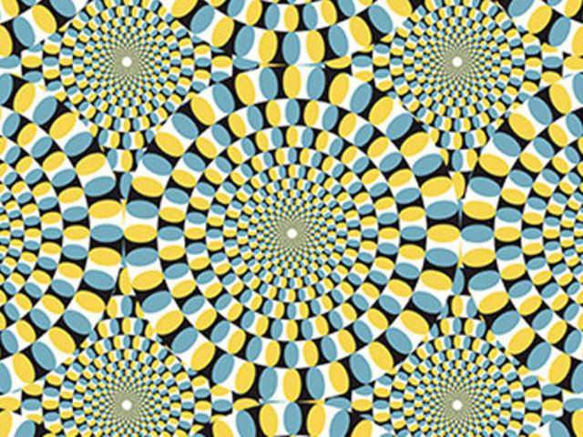 ¿Qué combinación de colores ves en la imagen?
