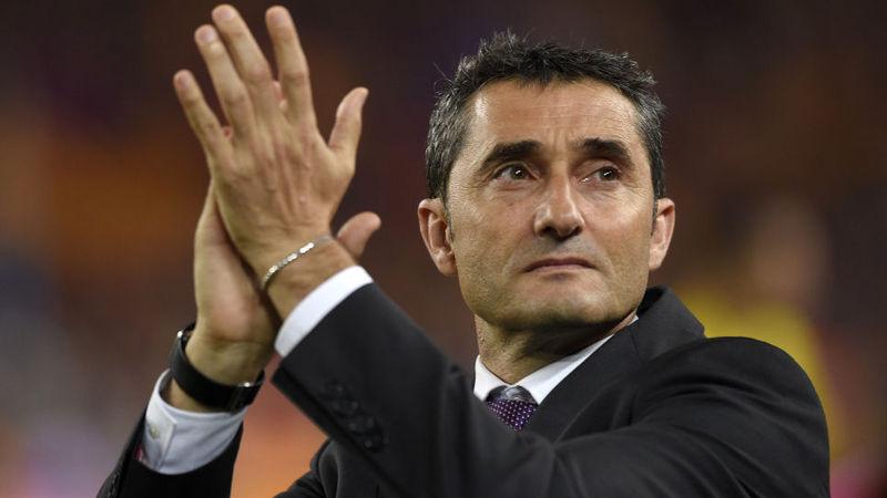 Y el Bonus Track, nombre del entrenador del Athletic de Bilbao, Valverde