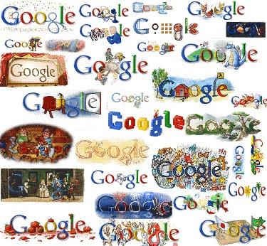 20379 - ¿Cuánto recuerdas de los doodles de Google?