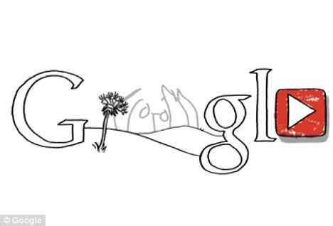 ¿Qué celebra este doodle?