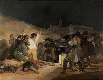 ¿En qué siglo ocurrió la guerra de la Independencia española?