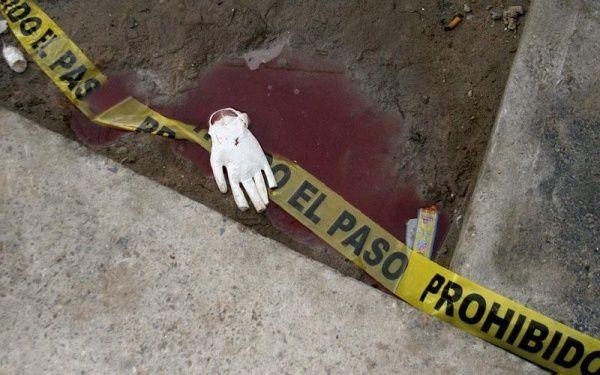 Crímenes: ¿Cuál de estos crímenes no ha ocurrido realmente?