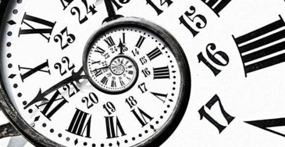 Si pudieras viajar en el tiempo, a cuál época irías??