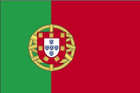 A Portuguesa: Héroes del mar, noble pueblo, Nación valiente e inmortal...