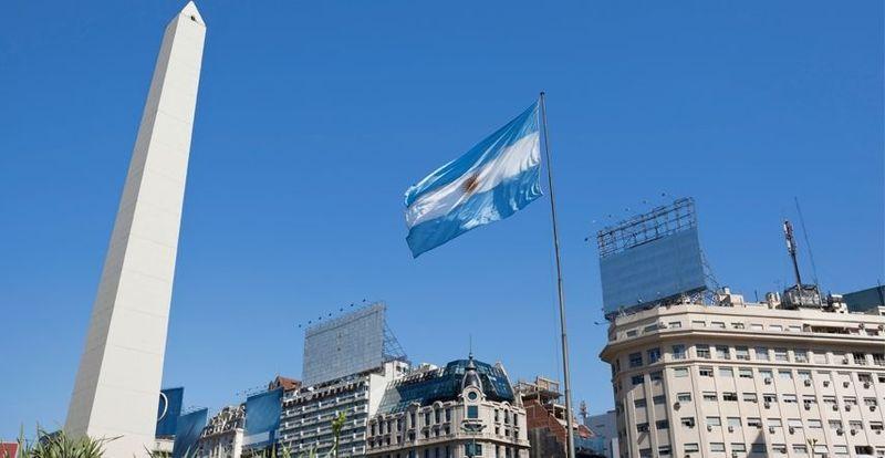 Himno Nacional Argentino: ¡Oíd, mortales!, el grito sagrado: ...
