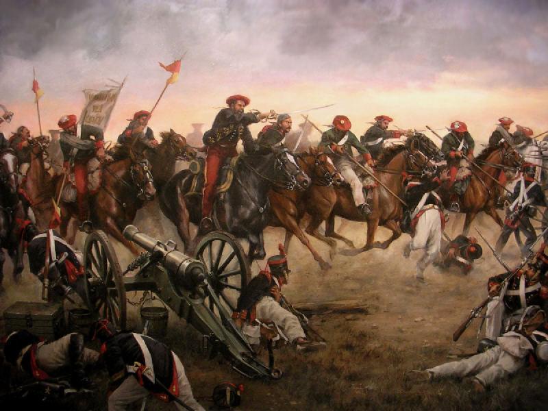 EXTRA: Marcha de Oriamendi: Por Dios, por la patria y el Rey Carlistas con banderas...